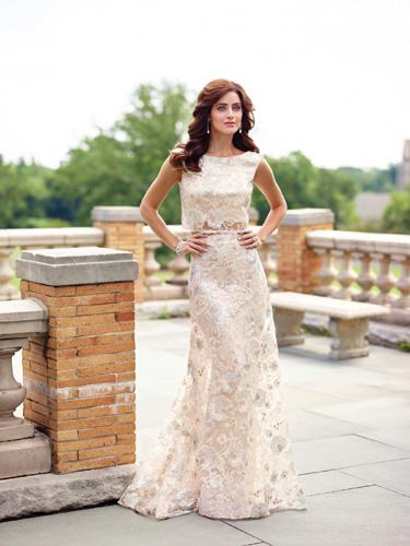 Vestido de Noiva - 117189