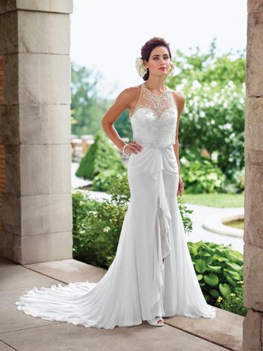 Vestido de Noiva - 117192