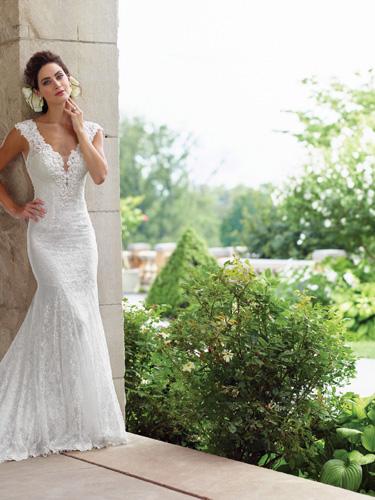 Vestido de Noiva - 117193