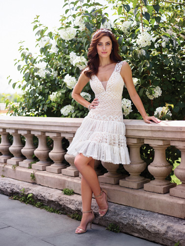 Vestido de Noiva - 117195
