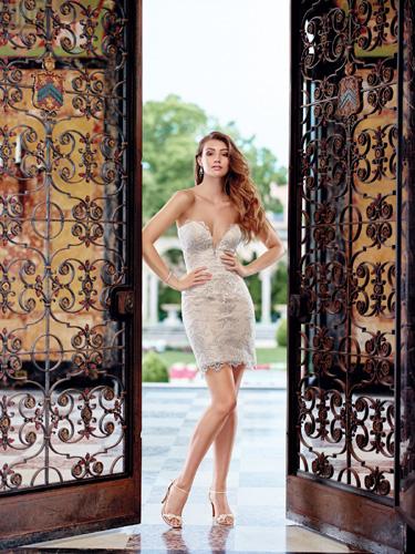 Vestido de Noiva - 117265