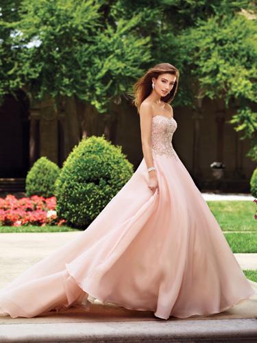 Vestido de Noiva - 117266