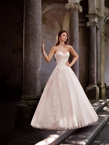 Vestido de Noiva - 117267