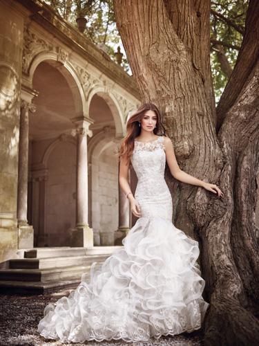 Vestido de Noiva - 117269