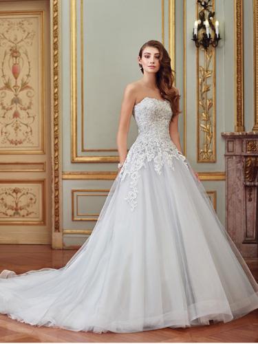 Vestido de Noiva - 117270
