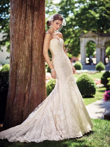 Vestido de Noiva - 117272