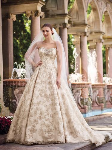Vestido de Noiva - 117274