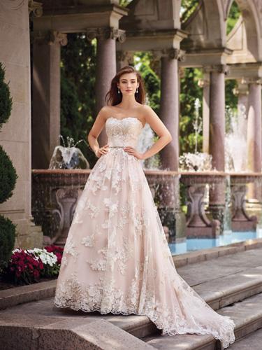 Vestido de Noiva - 117276