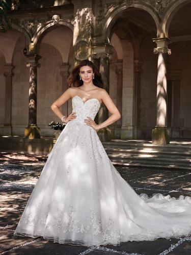 Vestido de Noiva - 117281