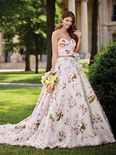 Vestido de Noiva - 117283