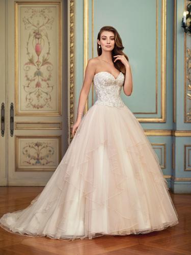 Vestido de Noiva - 117285
