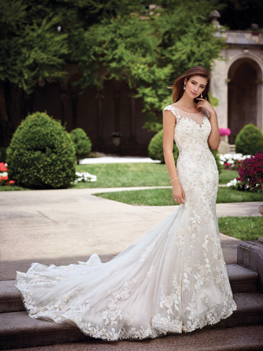 Vestido de Noiva - 117286