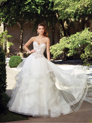 Vestido de Noiva - 117289
