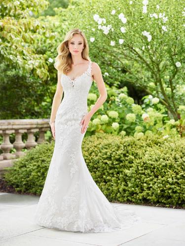 Vestido de Noiva - 118132