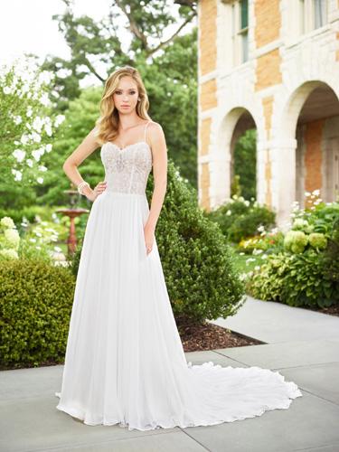 Vestido de Noiva - 118133