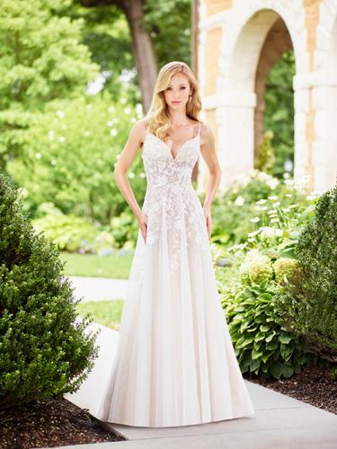Vestido de Noiva - 118136