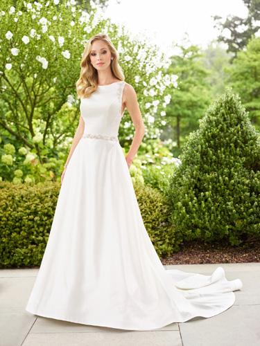 Vestido de Noiva - 118140