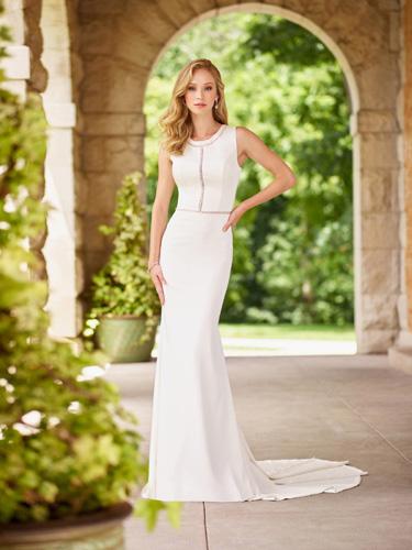 Vestido de Noiva - 118142