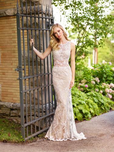 Vestido de Noiva - 118144