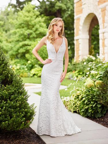 Vestido de Noiva - 118148