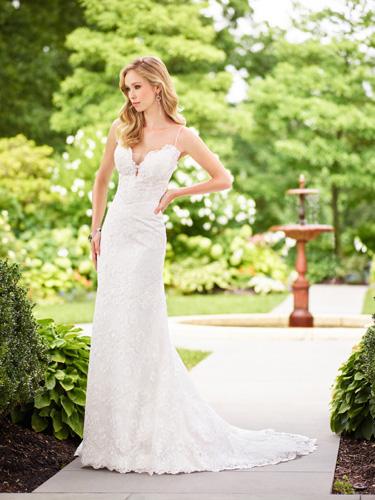 Vestido de Noiva - 118149
