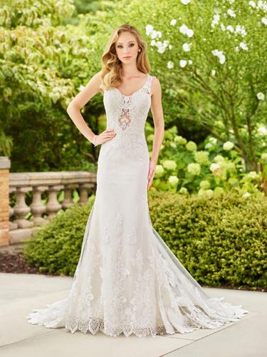 Vestido de Noiva - 118151