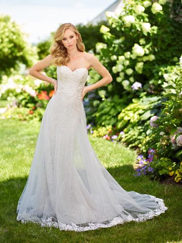 Vestido de Noiva - 118154