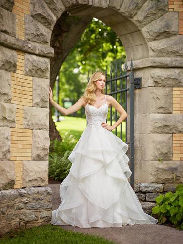 Vestido de Noiva - 118156