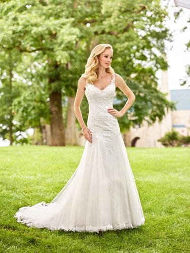 Vestido de Noiva - 118157