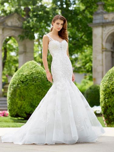 Vestido de Noiva - 118251