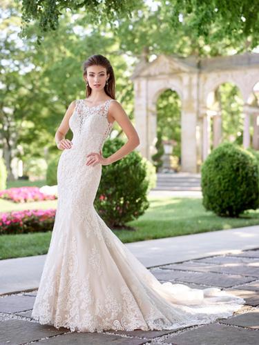 Vestido de Noiva - 118255