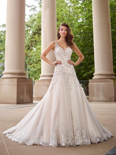 Vestido de Noiva - 118260
