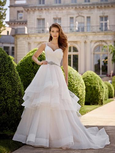 Vestido de Noiva - 118267