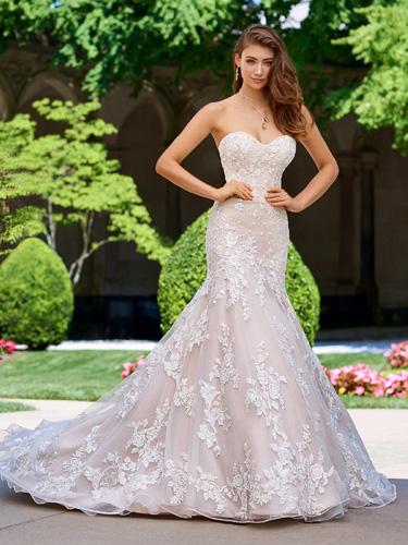 Vestido de Noiva - 118272