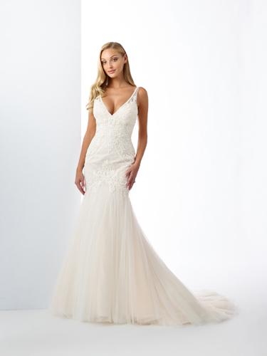 Vestido de Noiva - 119104