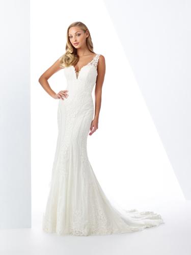 Vestido de Noiva - 119105
