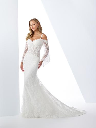 Vestido de Noiva - 119106