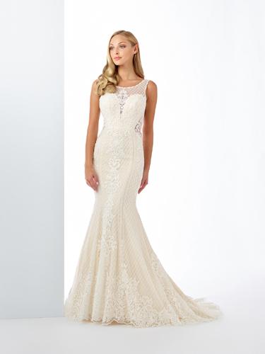 Vestido de Noiva - 119107