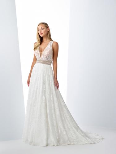 Vestido de Noiva - 119108