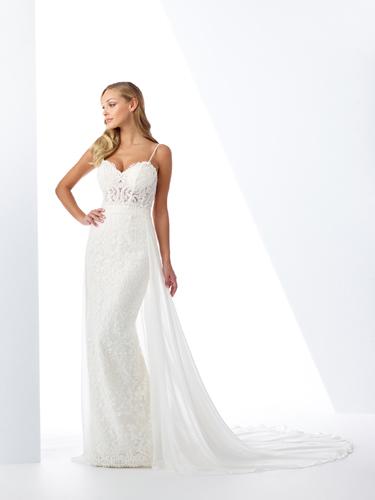 Vestido de Noiva - 119109