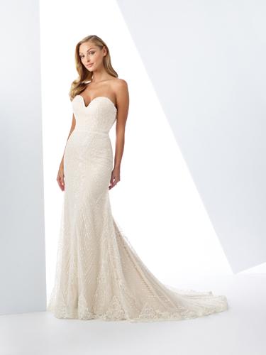 Vestido de Noiva - 119111