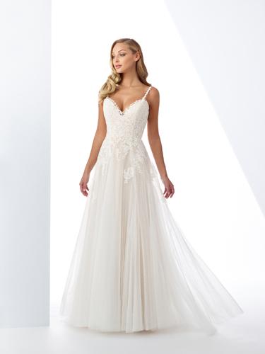 Vestido de Noiva - 119112