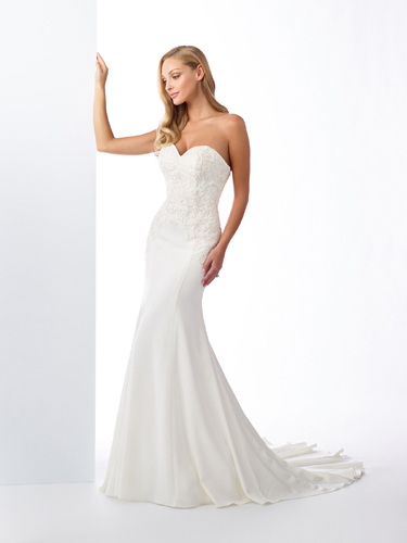 Vestido de Noiva - 119116