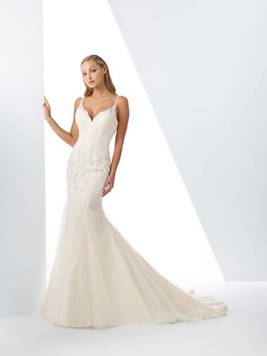 Vestido de Noiva - 119117