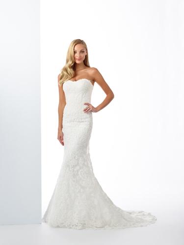 Vestido de Noiva - 119123