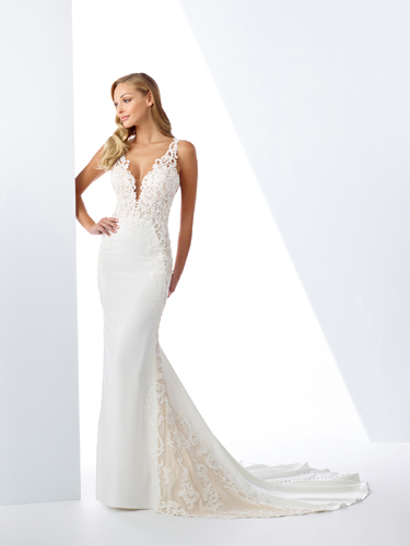 Vestido de Noiva - 119125