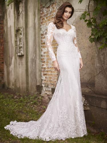 Vestido de Noiva - 119257