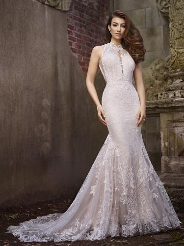 Vestido de Noiva - 119258