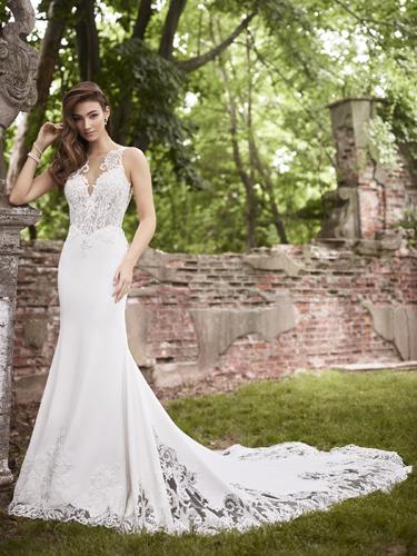 Vestido de Noiva - 119259