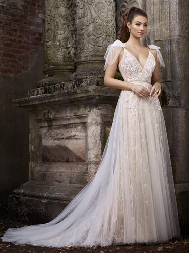Vestido de Noiva - 119267